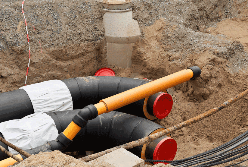 Sewer Rehabilitations Barnsley