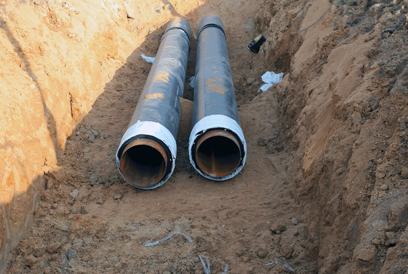 Sewer Relining Barnsley